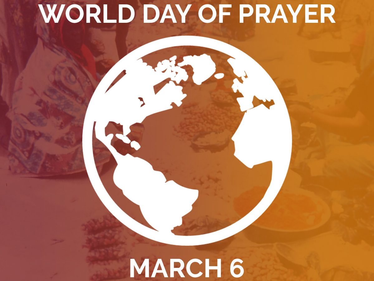 World Day of Prayer 2016
